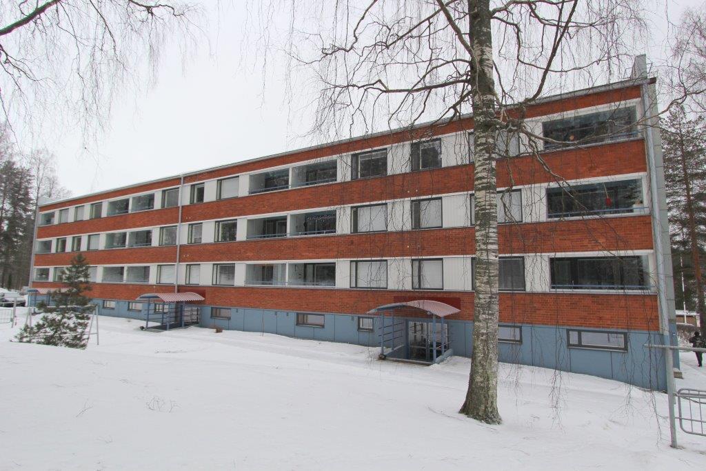 etuovi asunnot Savonlinna