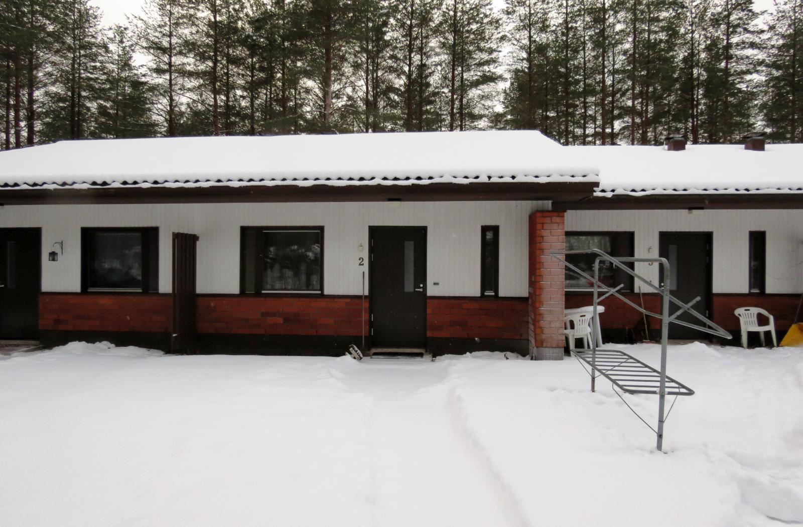 myydään rivitalo jyväskylä Lappeenranta