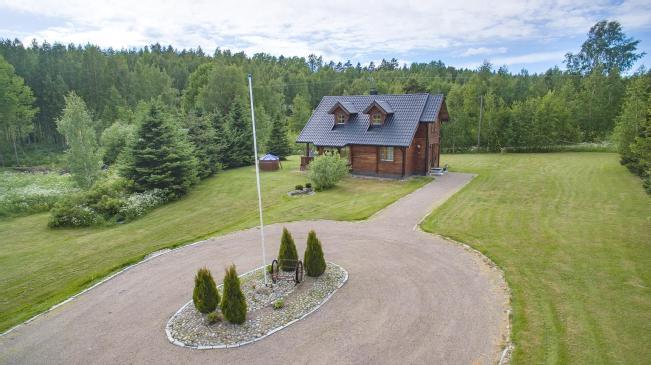myytävät asunnot ylöjärvi Keuruu