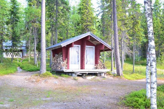 myydään huvila Oulu