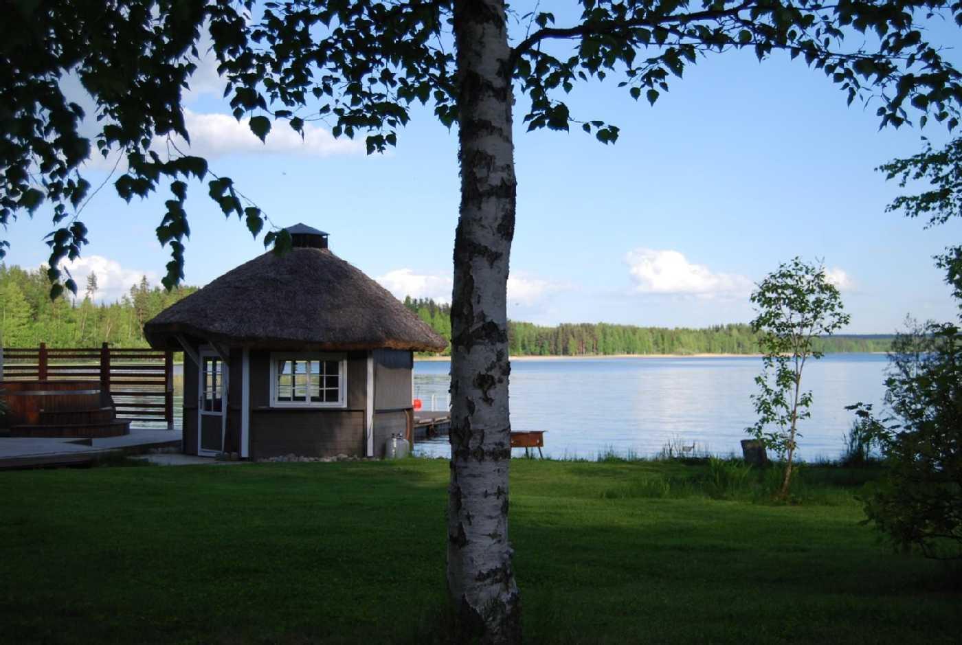 asunnot vaajakoski Kalajoki