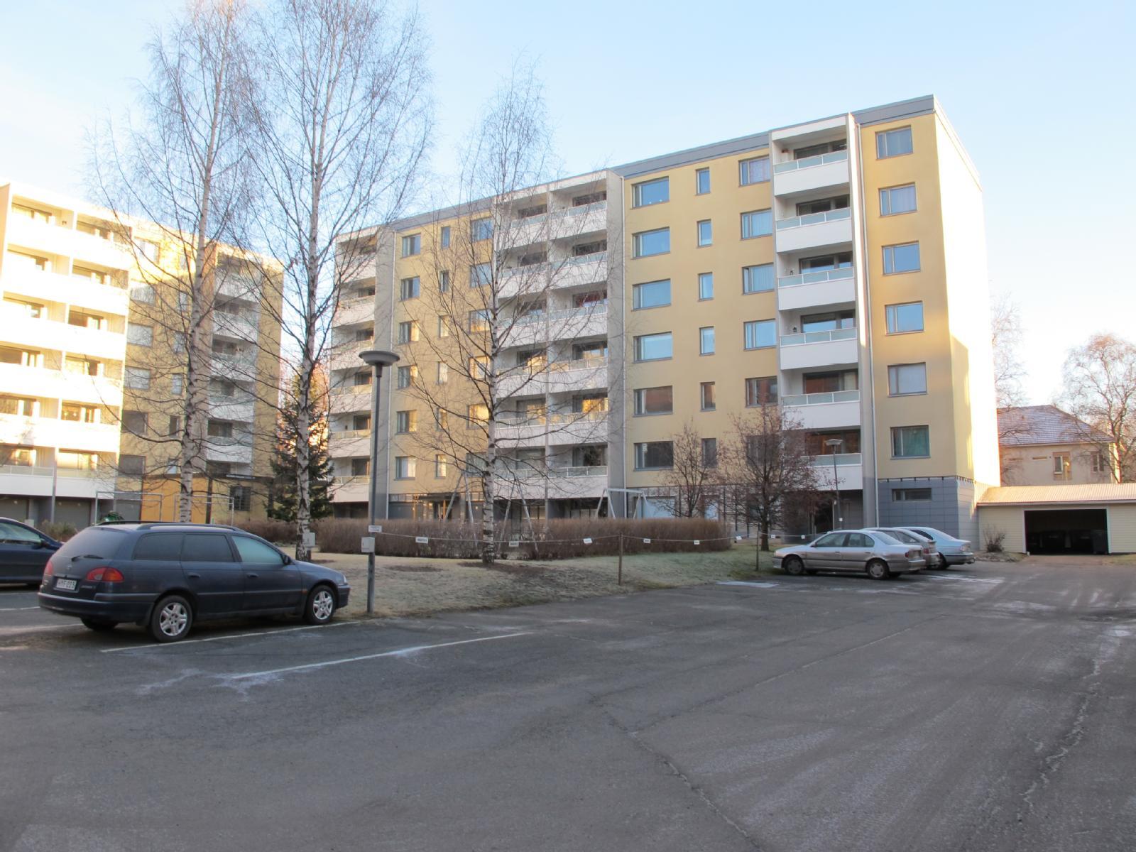 Etuovi Asunnot Tampere