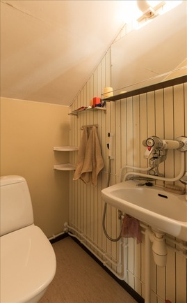 II-krs wc