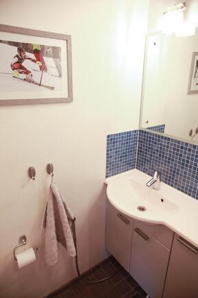 WC:den materiaalit ovat ajattoman tyylikkäät