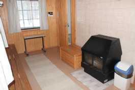 Sauna, puhuhuone
