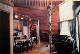 Olohuone (kuvattu paperikuvasta)