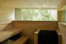 Norrholm sauna