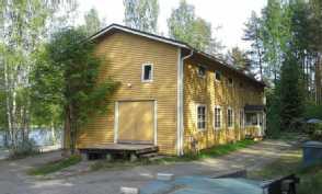 Asuinrakennus pääty