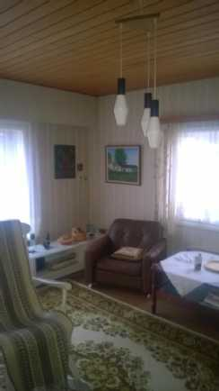 kuva olohuoneesta katso katto