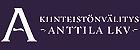 KIINTEISTÖNVÄLITYS ANTTILA LKV