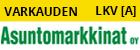 Varkauden Asuntomarkkinat Oy LKV [A]