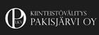 Kiinteistövälitys Pakisjärvi Oy