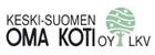 Keski-Suomen Oma Koti Oy LKV