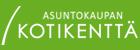 Asuntokaupan Kotikenttä Oy LKV