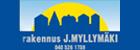 Rakennus J.Myllymäki