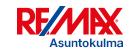 RE/MAX  Asuntokulma | Asuntokulma Oy LKV