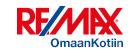 RE/MAX OmaanKotiin | Kiinteistönvälitys OmaanKotiin Oy LKV
