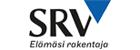 SRV Rakennus Oy, Pirkanmaa