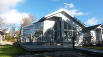 Myynti Bagholma, Ramsholm Ax