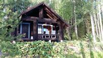 Myynti Pääjärventie 570