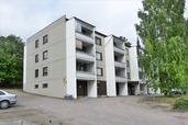 Myynti Väinämönkatu 12 as 13