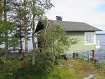 Myynti Pielisen Mönninsaari