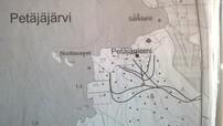Myynti Petäjäjärventie 592 tontti 2
