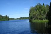 Myynti Poikeluksentie, Sisättö, Vähäniementie, Mäntysaari