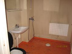 Kylpyhuone-suihku-wc