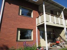 Myytävä 2-kerrosratkaisuinen asunto