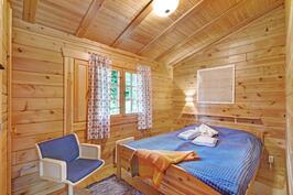 Erillinen makuuhuone