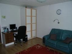 Makuuhuone / vierashuone