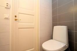 alakerran wc on remontoitu v.2013