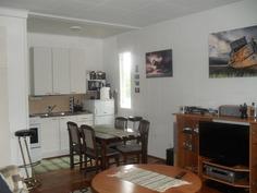 Huoneistoja on 5 ja keittiöt uusittu sekä huomaa: Vuokratuottojen ansioista asut itse edullisesti!