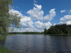 Kyrösjärvi on kaunis