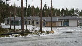 Talo B tammikuu 2017