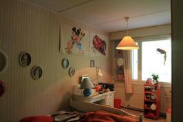 Makuuhuone 2, toinen kerros