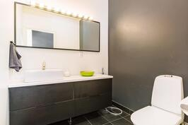 Erillinen wc-tila
