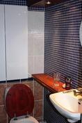 Takkahuoneen wc