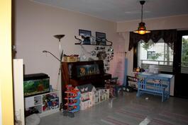 Lastenhuone-Barnrum