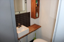 Pikkanen wc