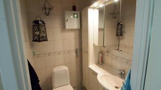 Eril. WC