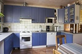 Keittiö - Kök