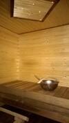 Sauna peilikuva