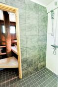 Kylpyhuone on remontoitu v. 2010