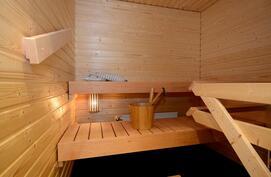 sauna 4 h, k, s