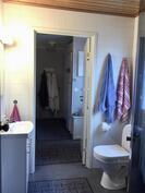 Kuva kylpyhuoneesta