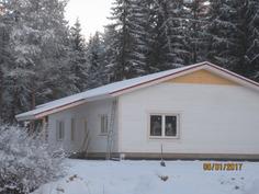Optimatlot Oy talopakettirunkoinen talo