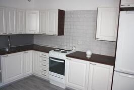 B13 keittiö