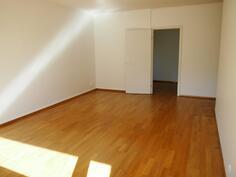 Valtavan kokoinen olohuone